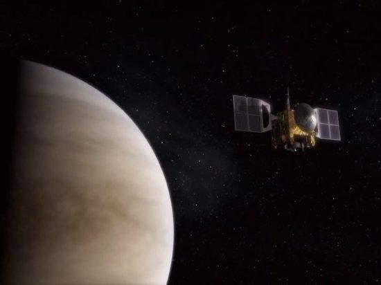 Россия и США отправятся на Венеру в поисках внеземной жизни