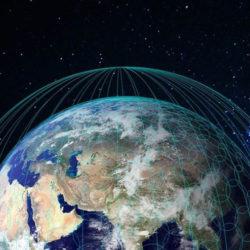 Apple приписывают заинтересованность в проекте Boeing, предусматривающем запуск более 1000 низкоорбитальных спутников
