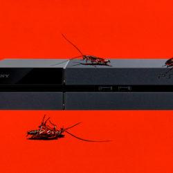 Специалист по ремонту объяснил любовь тараканов к консоли Sony PlayStation 4