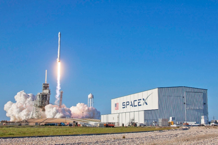 SpaceX впервые успешно запустила и вернула уже использовавшуюся ракету Falcon 9