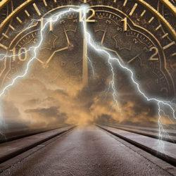 Существование машины времени объявлено возможным с математической точки зрения