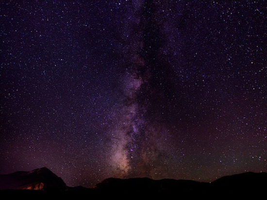 В созвездии Кита астрофизиками найдена пригодная для жизни планета
