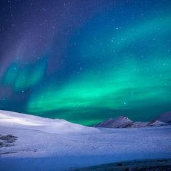 Физики раскрыли одну из тайн северного сияния