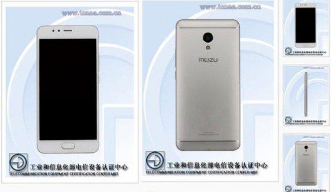 В базе TENAA появился смартфон Meizu M612C, оснащённый четырёхъядерной SoC, хотя компания уже прекратила использовать таковые