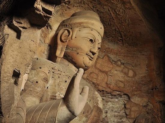 В Китае обнаружена гробница, построенная 1 800 лет назад