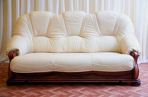 Перетяжка мебели. Альтернатива покупки новой