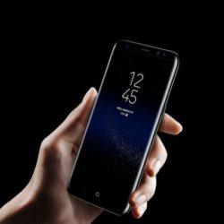 Смартфон Samsung Galaxy S9 проходит под кодовым названием Star