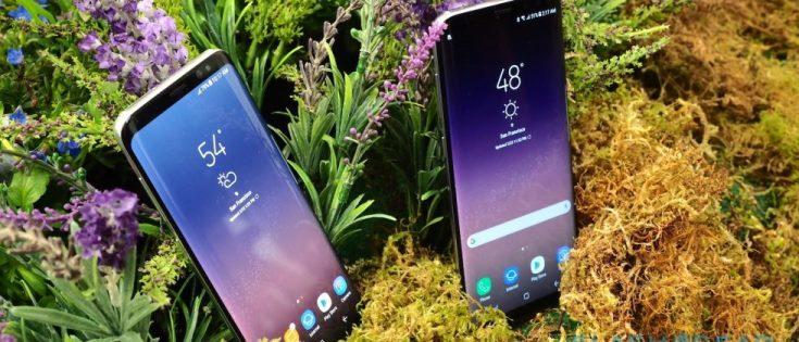 По мнению Digitimes Research, экраны AMOLED станут самыми распространенными в смартфонах всего через несколько лет