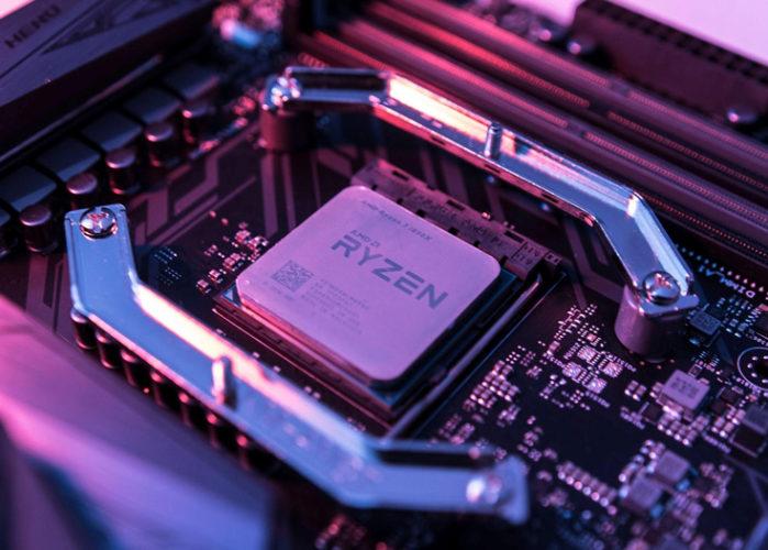 Обновление микрокода процессоров AMD Ryzen улучшит поддержку памяти DDR4