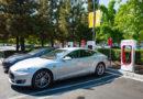 Новые владельцы электромобилей Tesla тоже смогут заряжать их на станциях Supercharger бесплатно