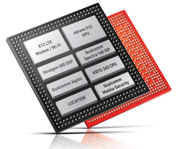 Представлены мобильные платформы Qualcomm Snapdragon 660 и 630