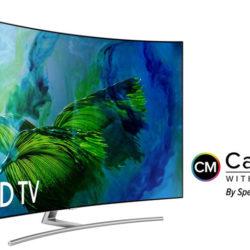 Телевизоры Samsung QLED поддерживают автокалибровку для HDR с использованием ПО CalMAN with AutoCal