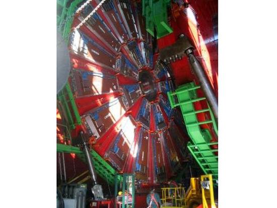 Российские ученые создали ускоритель, повышающий производительность Большого адронного коллайдера