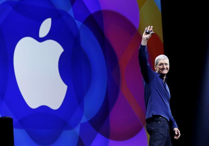 Apple планирует выделить 1 млрд долларов на создание фонда развития передовых производств в США