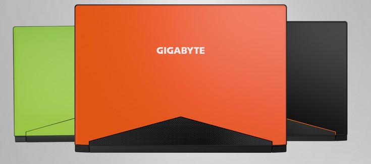 Gigabyte Aero 15 — игровой ноутбук с «безрамочным» экраном и ёмким аккумулятором