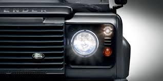 Обслуживание Land Rover