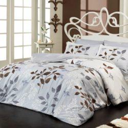 Как от выбора постельного белья зависит интерьер гостиной
