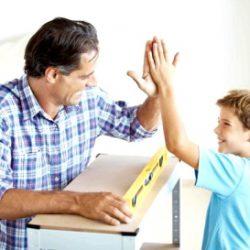 Советы родителям при воспитании ребенка
