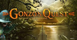 Gonzo s quest