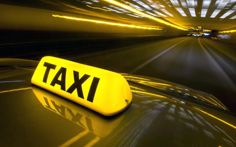 Дешевое такси по Киеву на все случаи жизни