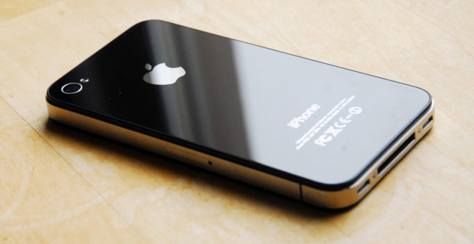 Покупка телефона в интернет-магазине