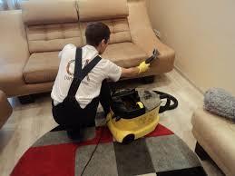 Профессиональная химчистка мебели на дому