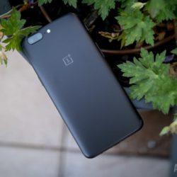 Представлен смартфон OnePlus 5 стоимостью 480 и 540 долларов