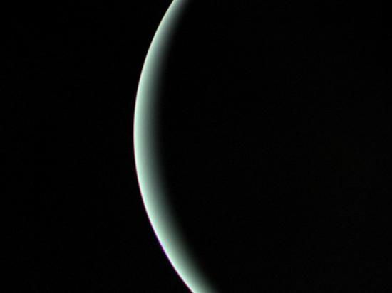 В NASA рассказали о планах отправить миссию к Урану