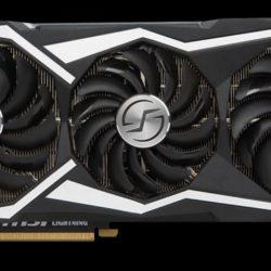 MSI GeForce GTX 1080 Ti Lightning Z: восемь тепловых трубок, 14 фаз подсистемы питания, 1,7 кг массы и 320 мм длины