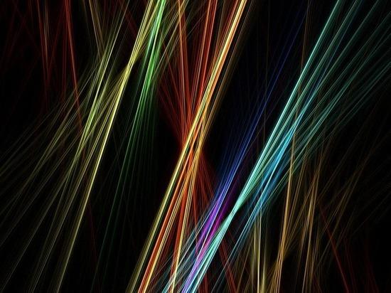 Лучи света впервые удалось «столкнуть» при комнатной температуре