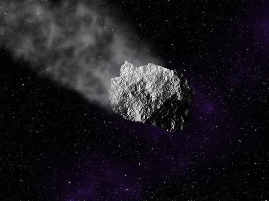 Объявлено об открытии десяти астероидов, угрожающих Земле