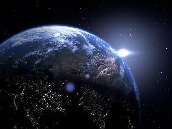 СМИ: Земле угрожает столкновение с другой планетой