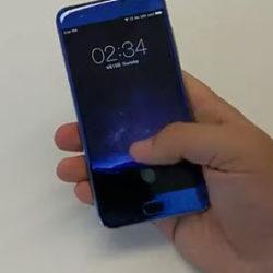 Оптический сканер отпечатков пальцев в Xiaomi Mi 6 и новинке Vivo: правда или ложь?
