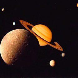 Астрономы разгадали одну из тайн потенциально обитаемого спутника Сатурна