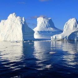 Айсберг размером в четверть Московской области откололся от Антарктиды