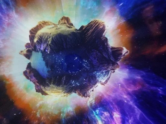 NASA в разы увеличило оценку численности грозящих Земле комет