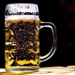 Ученые изобрели полезное пиво