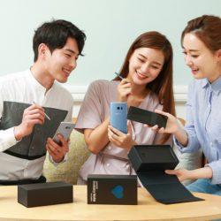 Анонсирован смартфон Samsung Galaxy Note Fan Edition стоимостью 610 долларов