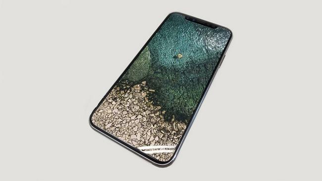 Samsung начнет выпускать 7-нанометровые SoC Apple A12 для новых iPhone в следующем году