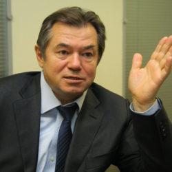 Экономисты выдвигают в президенты РАН Сергея Глазьева