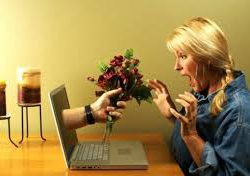 Где общаться девушке в интернете?