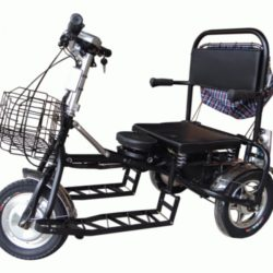 Средство передвижения для инвалидов