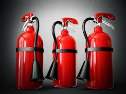Противопожарное оборудование. Первый шаг к предотвращению беды