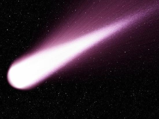 Землю уничтожит комета, породившая недавний звездопад, допустил астрофизик