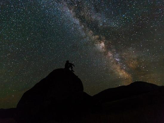 На вакансию NASA защитника планеты претендует девятилетний американец