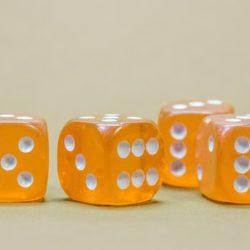 СМИ: российский математик нашел способ всегда выигрывать в казино