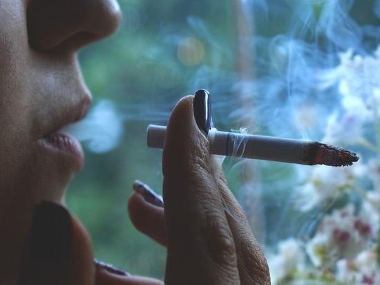 Нерегулярное курение объявлено таким же опасным, как ежедневное