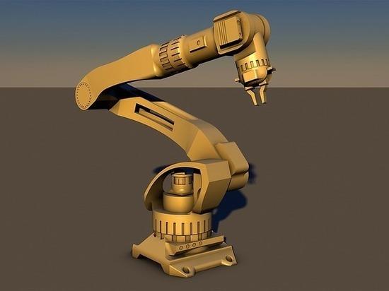 Инженеры даровали роботу способность к регенерации
