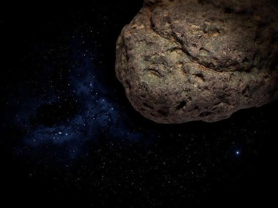 Астероид размером с дом стремительно приближается к Земле