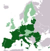 Зависимость состояния евровалюты от экономик стран, входящих в состав Евросоюза
